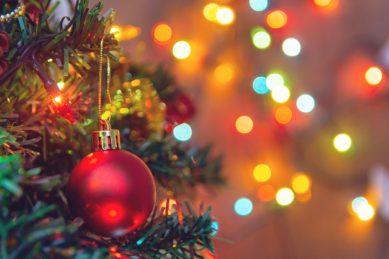 Our top 6 celeb Christmas shoots