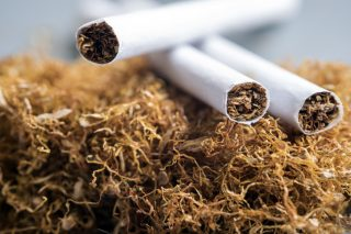 Tobacco ban is killing smokers - The Citizen