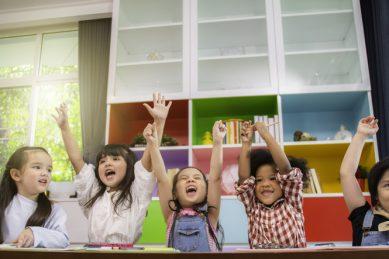 Exploring child care options: Creche, nanny, or au pair