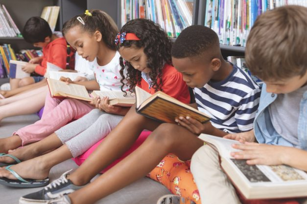 5 children's books to read with your kids in 2020
