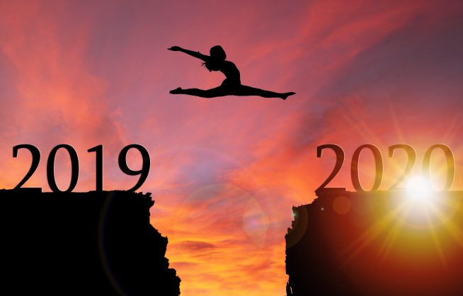 A Better You: The year of self-improvement
