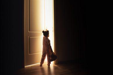 Sleep nightmares – how to help your child sleep better