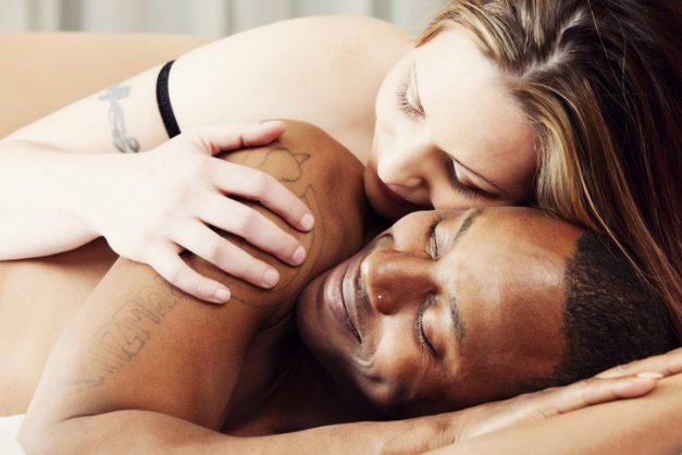 WATCH: The health benefits of cuddling
