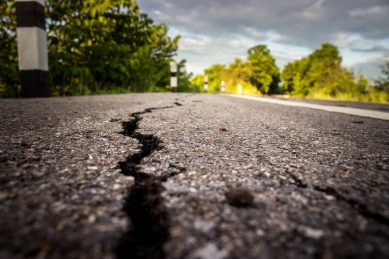 'No warning systems in place for earthquakes,' says Council for Geoscience