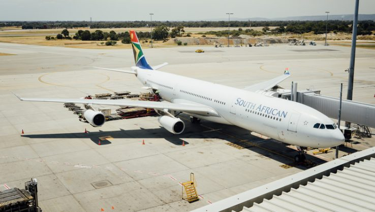 Breaking down the worth of SAA's old Airbuses