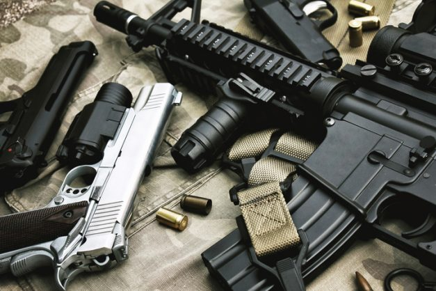 Police department requests extension on firearm amnesty period from parliament