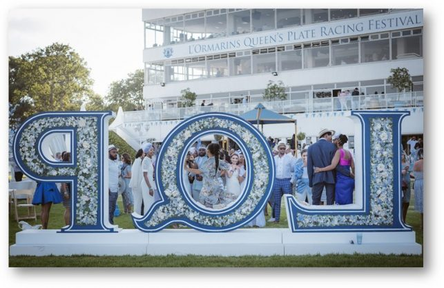 The best looks from the 2020 L'Ormarins Queen's Plate Racing Festival