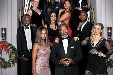 The SABC soapie Isidingo remains a serious need on TV