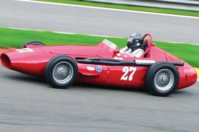 Legends of motorsport's past heading for Zwartkops Passion of Speed
