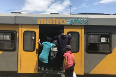 Battle erupts over first and second class on overcrowded trains