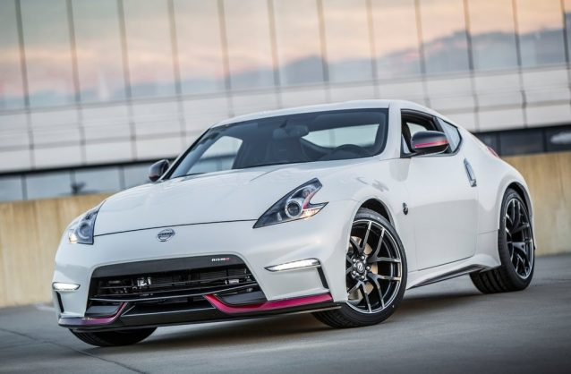 Next Nissan Z-car will have 240Z and 300ZX inspired styling cues