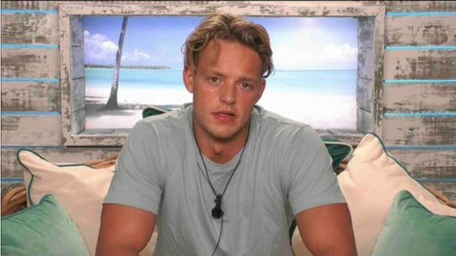Controversial 'Love Island' contestant quits show filming in SA