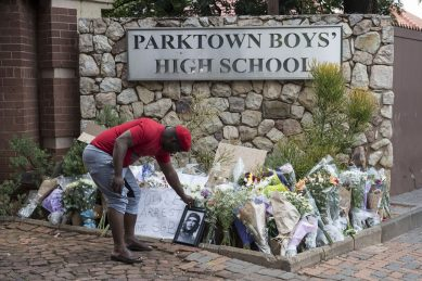 Sacked Parktown Boys principal will continue to report for duty – for now