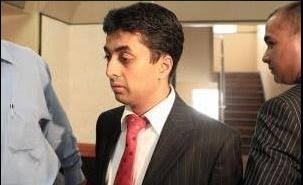 Controversial businessman Thoshan Panday tells Zondo he feels 'prejudiced'