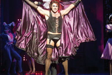 'The Rocky Horror Show': Don't dream about it, see it