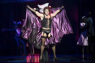 PICTURES: Rocky Horror Show comes to Joburg
