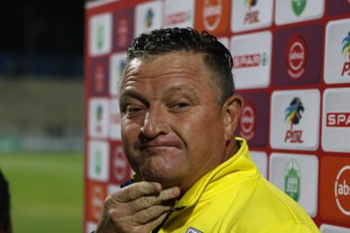Hunt to Orlando Pirates rumours are 'pure lies'