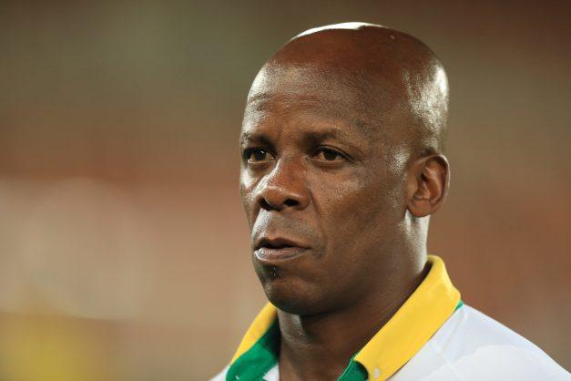 Arrows coach heaps praise on AmaZulu's Benni McCarthy