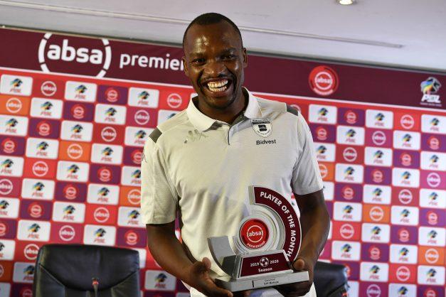 Motupa eyes Bafana call up