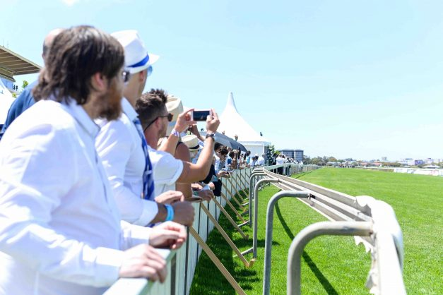 The history of the L'Ormarins Queen's Plate plus the final field