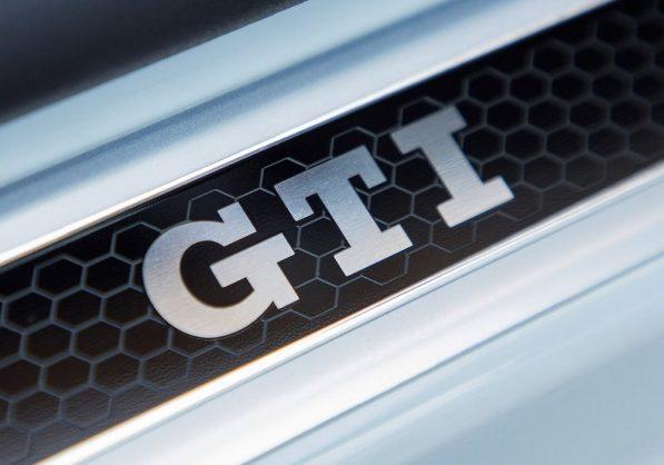 Leaked product slide reveals alleged outputs of hot Volkswagen Golf models
