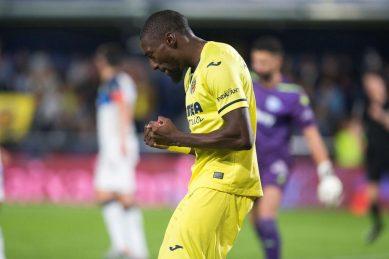 Lyon sign Cameroon striker Toko Ekambi on loan from Villarreal