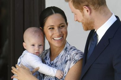 Harry and Meghan's use of 'royal' brand under review – report