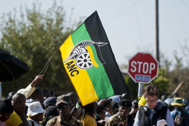 ANC lip service on GBV is deplorable