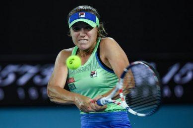 21-year-old Sofia Kenin roars back to win Australian Open