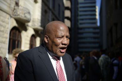Daily news update: Covid-19 stats, Mthembu passes on and Mkhwebane's perjury case