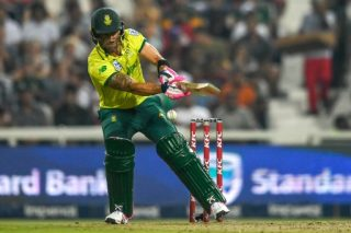 Pitiful Proteas thumped by rampant Aussies - Citizen