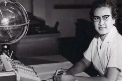 Groundbreaking NASA mathematician Katherine Johnson dies at 101