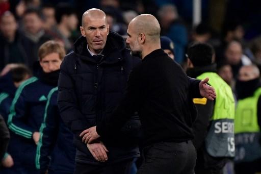 Landmark Man City win in Madrid vindicates Guardiola