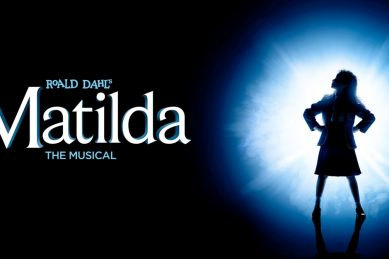 Matilda the musical is coming to Netflix