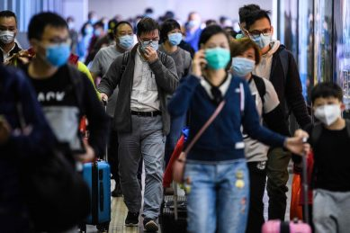 General Motors South Korea to suspend assembly line as virus hits parts supply