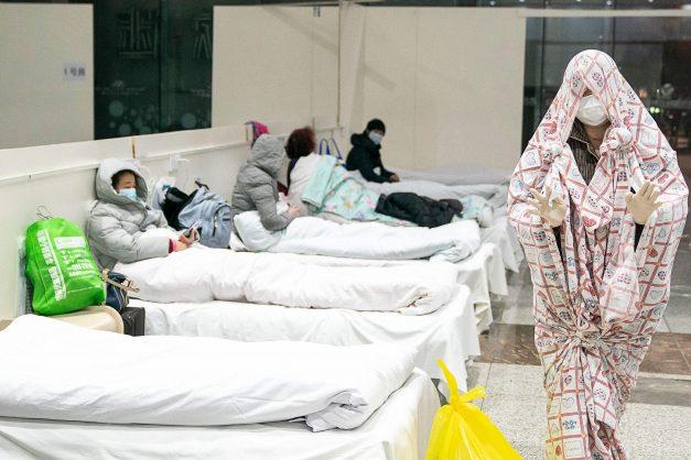 Still no coronavirus cases in South Africa – NICD