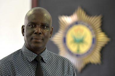 Dedicated cop has spent 35 years putting violent criminals behind bars