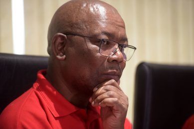 Arrest and jail politically connected grafters, Cosatu demands