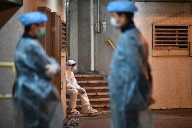 China virus death toll passes 1,000 as WHO warns of 'bigger fire'
