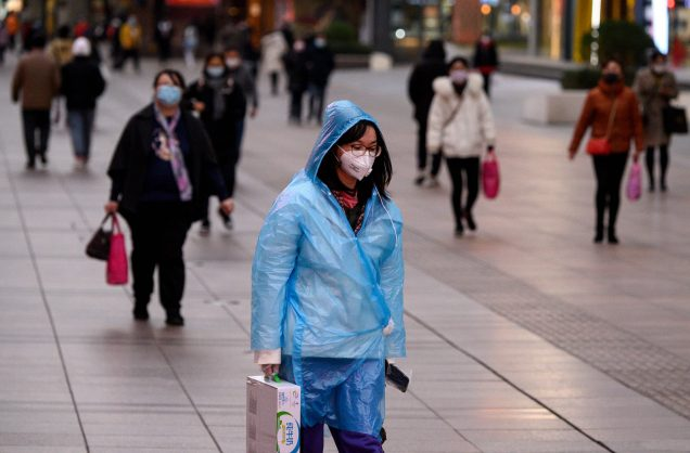 China's leader says Wuhan has 'turned the tide' againt virus epidemic