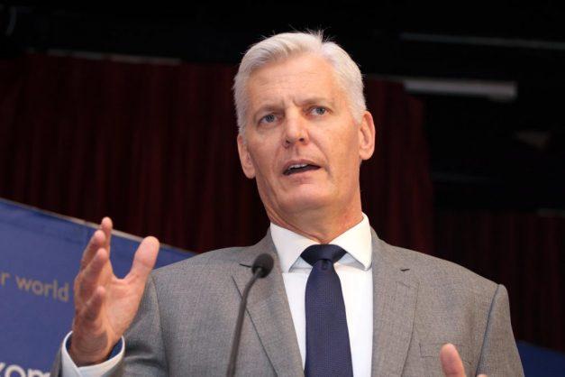Municipalities must pay up or Eskom sinks, warns De Ruyter