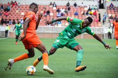 Basement dwellers clash in Limpopo derby