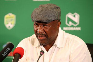 Jomo Cosmos will survive relegation, says Sono