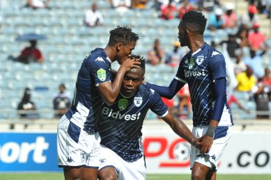 Pirates' trophy drought continues as they bow out of Nedbank Cup