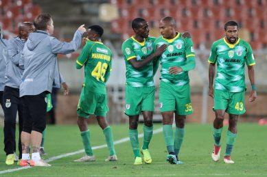 Baroka edge Polokwane City to reach Cup last-16