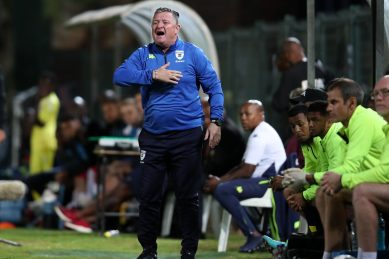 Hunt banks on 'devoted' Wits players to beat Chiefs