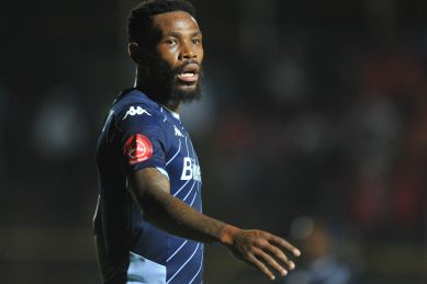 Tyson – teams are starting to figure Kaizer Chiefs out