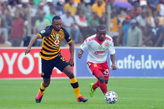 Chiefs knocked out of Nedbank Cup