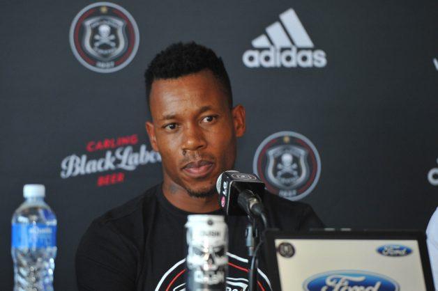 Pirates reward veteran defender Jele with contract extension