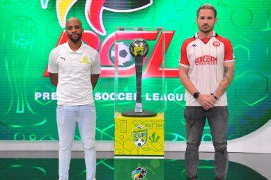 Highlands v Sundowns headlines Nedbank Cup draw
